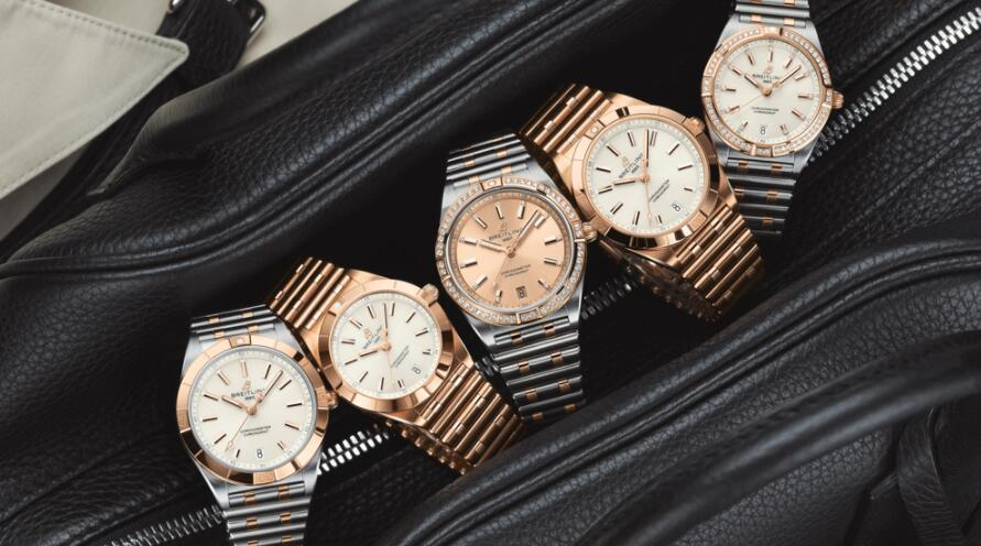 The perfect fake watches are designed for women.