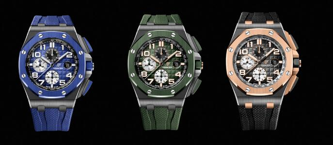 The best fake watch are designed for men.